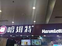 哈姆特(工人路)